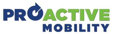 Proactive Mobility Ltd
